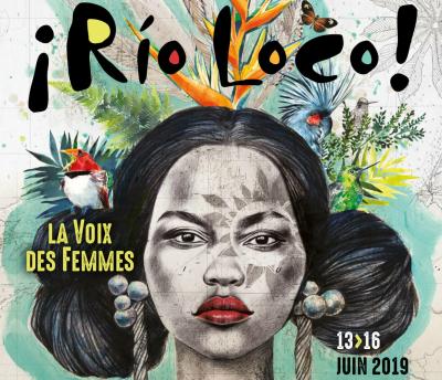 Festival Rio Loco 2019