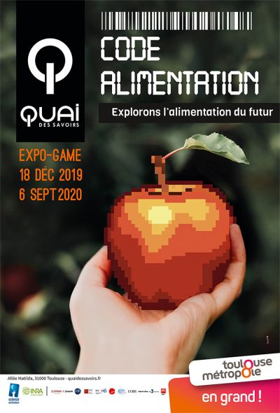 Exposition Code Alimentation