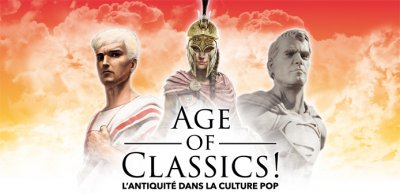 Exposition Age of Classics !