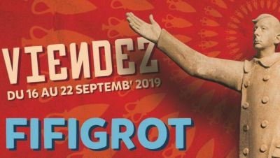 Fifigrot - Festival international du Film Grolandais