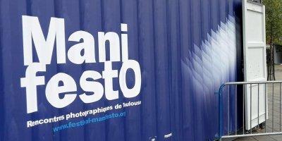 Manifesto, Rencontres Photographiques de Toulouse