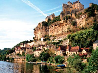 Escale en train : Bordeaux - Sarlat