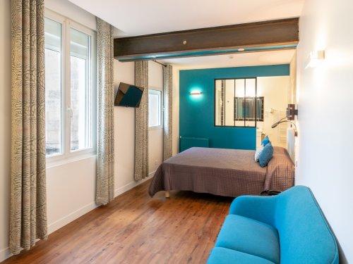 Suites Bleues