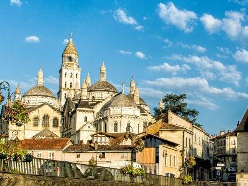 Escale en train : Bordeaux - Périgueux