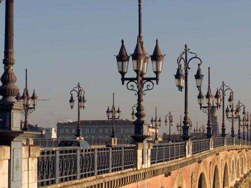 Découvrir la rive droite de Bordeaux