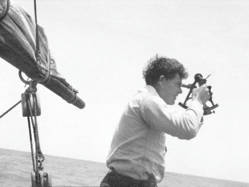 Exposition Jack London dans les mers du sud