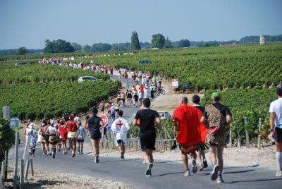 REPORTÉ AU 11/09/2021 - Le Marathon des châteaux du Médoc