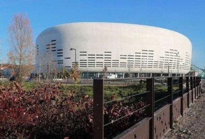 Arkea Aréna - la salle de Spectacle de Bordeaux