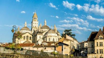 cathedrale saint front perigueux tourisme