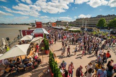 Visitez Bordeaux cet été