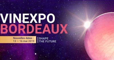 VINEXPO BORDEAUX 2019
