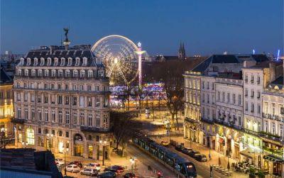 Weekend à Bordeaux à prix réduit