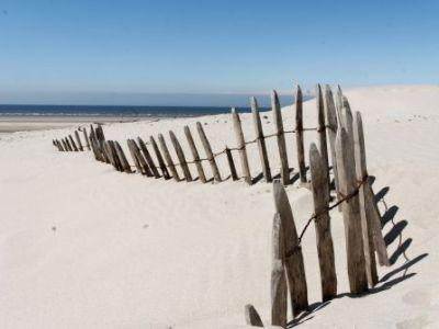 Les grandes plages