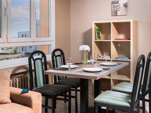 Regina Hotel Berck restaurant et spa 26 1