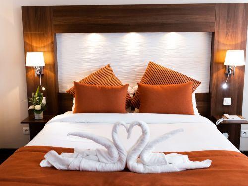 hotel regina berck sur mer chambre premium 1