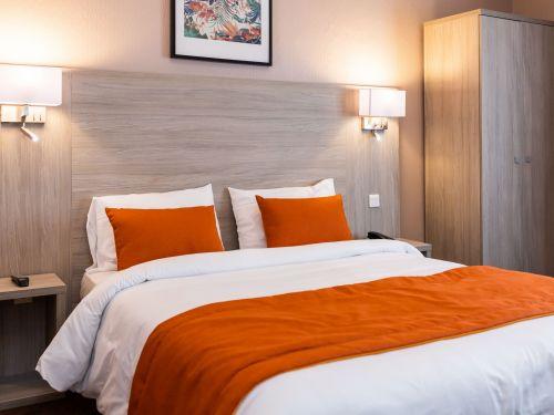 hotel regina berck sur mer chambre standard 1