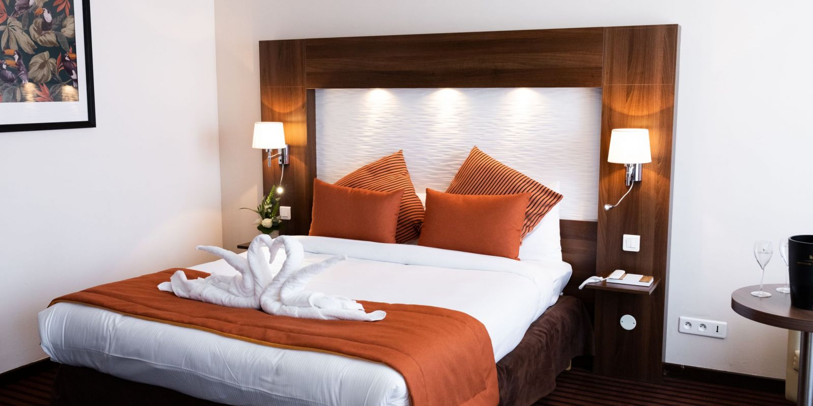 hotel regina berck sur mer chambre premium 3