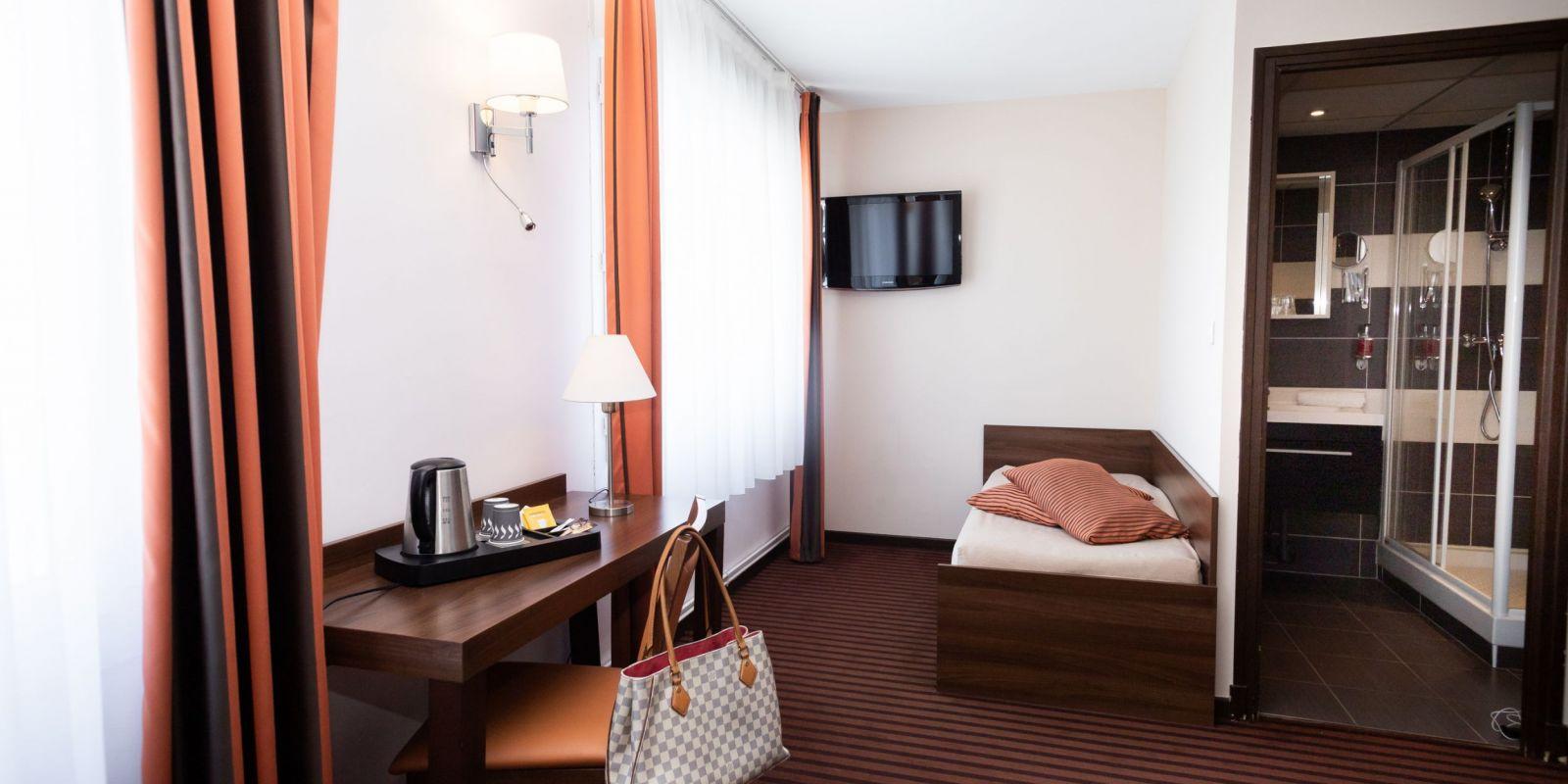 hotel regina berck sur mer chambre premium 4