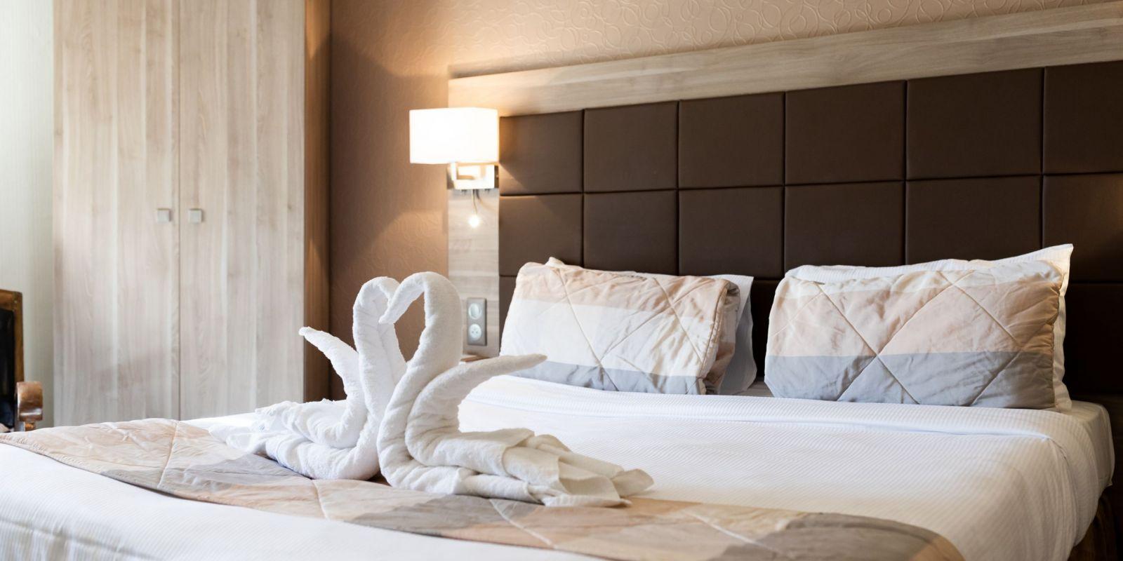 hotel regina berck sur mer chambre superieure 3