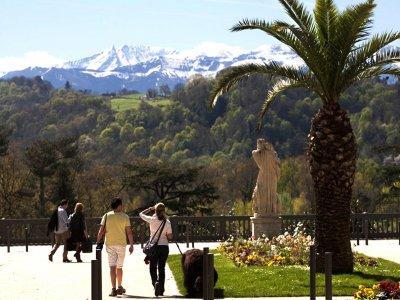 Le Mythique Boulevard des Pyrénées