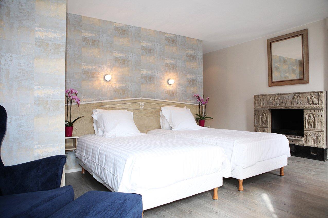 hotel pau centre le roncevaux 2
