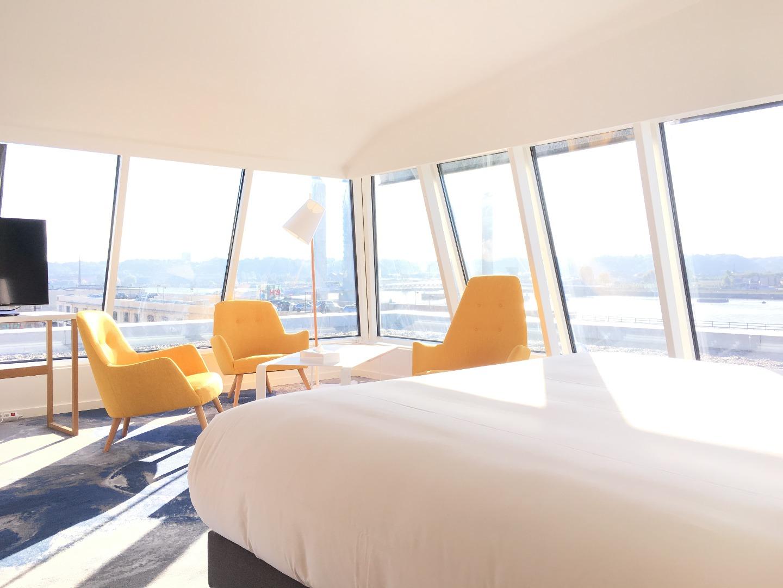 Suite seeko 39 o design seeko 39 o h tel for Hotel seeko