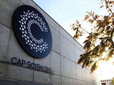Cap Sciences Bordeaux Chartrons