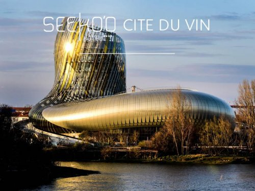 SEEKOO CITE DU VIN 1