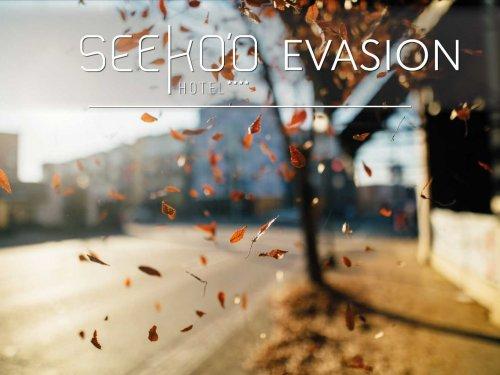 SEEKOO EVASION 2.0