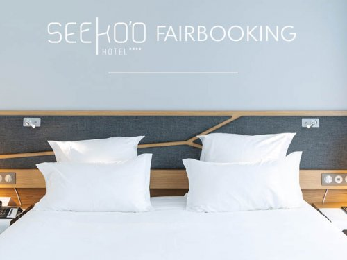 SEEKOO FAIRBOOKING