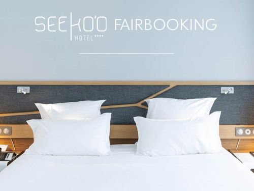 Seeko'o FairBooking