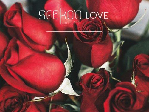 Seeko'o Love