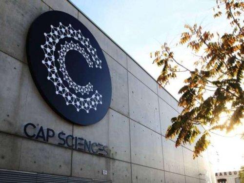 Cap Sciences Bordeaux Chartrons