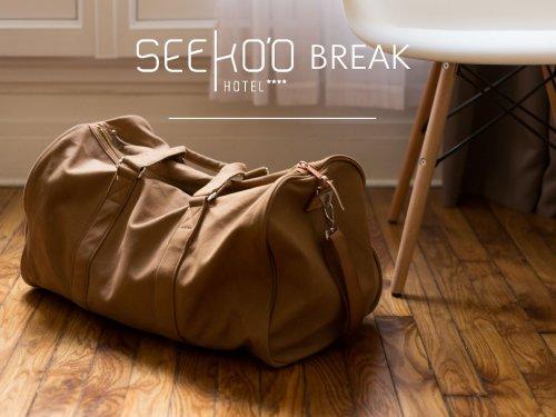Seeko'o Break