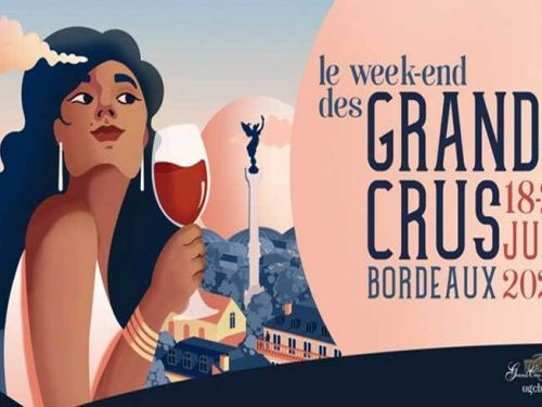 weekend des grands crus