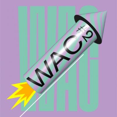 WAC #2 Week end d'Art Contemporain