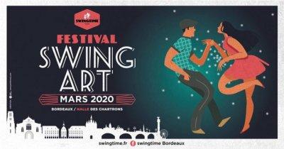 Festival Swing Art