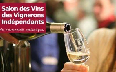 Salon des Vins des Vignerons Indépendants #21