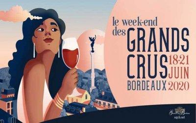 Week-end des Grands Crus #15