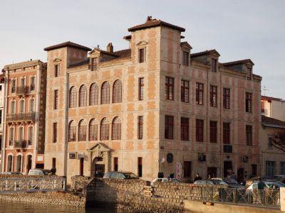 La Maison de l'Infante
