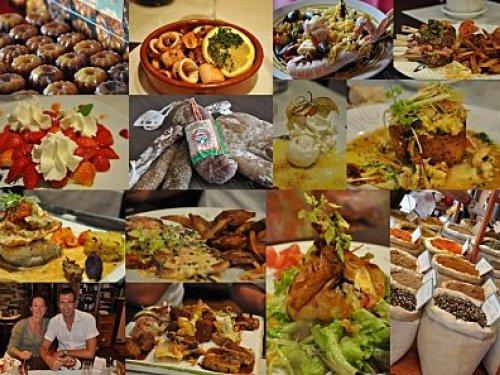 La Gastronomie du Pays Basque