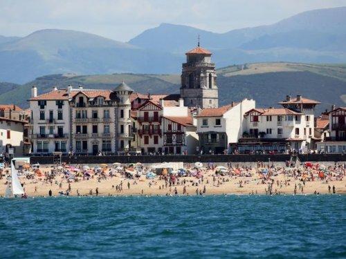 La Côte Basque et ses Plages
