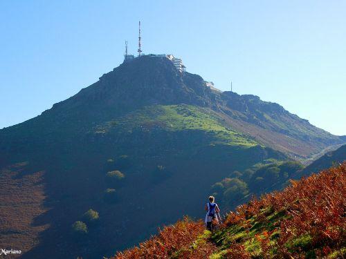 Randonnées au Pays Basque