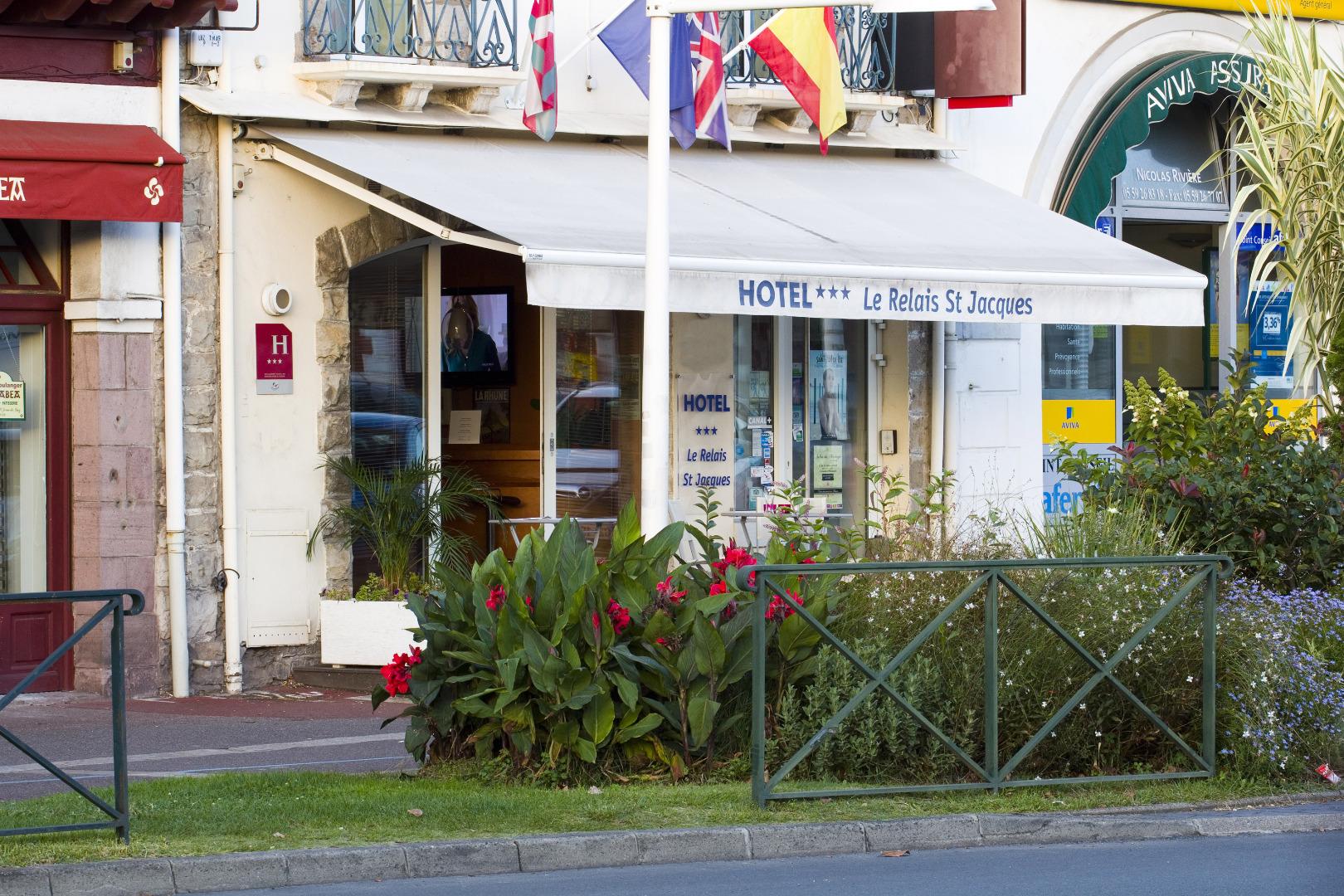 Hotels In St Jean De Luz France