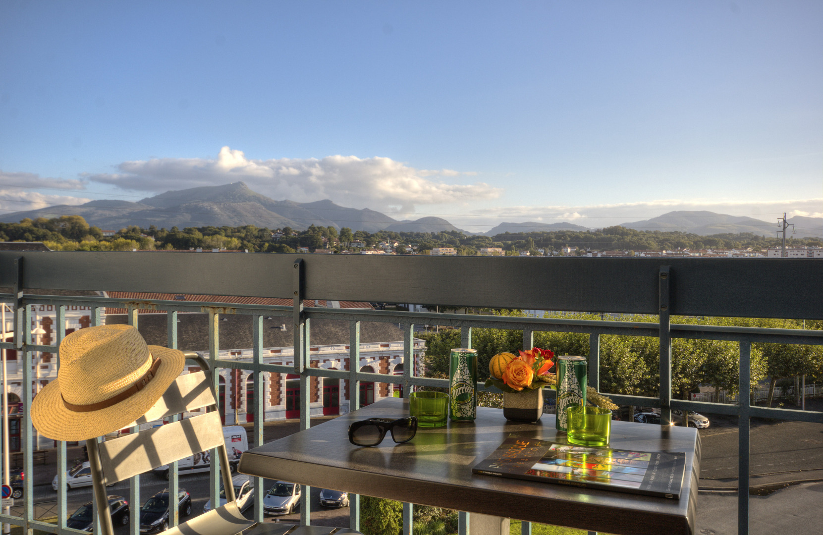 discover photos of our boutique hotel in saint jean de luz