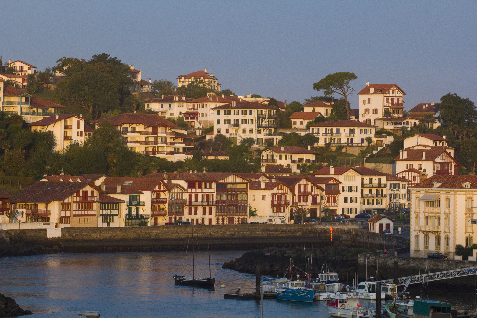 hotel saint jean de luz le relais st jacques site officiel