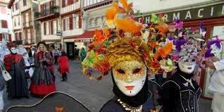 Carnaval de Venise à Saint Jean de Luz  15 et 16 Juin 2019