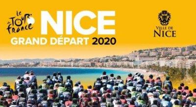 Tour de France 2020 à Nice pendant 3 jours
