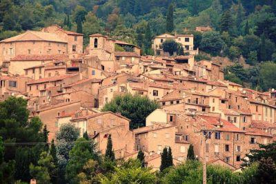 Les plus jolis petits villages de l'arrière-pays provençal
