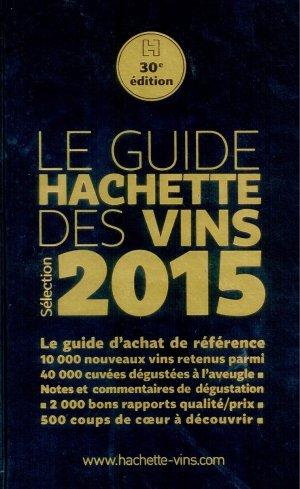2 étoiles pour les vins Turcaud dans le guide 2015